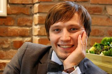 Будуев Антон